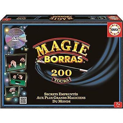 Educa Borrás - Juego de Magia (16045) de Educa Borras