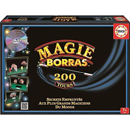 Educa Borras - Juego de...