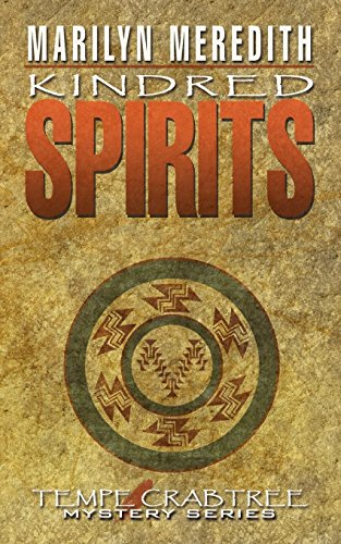 Book: Kindred Spirits by Marilyn Meredith