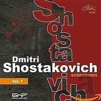 Symphonies Vol. 1