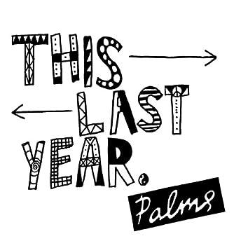 This Last Year