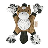 Horse 2-in-1 Dog Toy