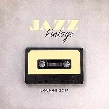 Jazz Vintage Lounge 2019