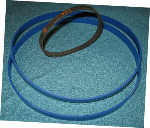 2 Pcs Replacement Drive Belt Compatible with Craftsman 119.28440