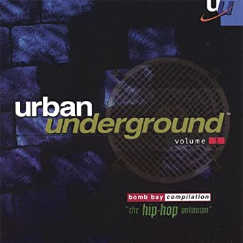 Tha Hiphop Unknown-The Bomb Bay Compilation
