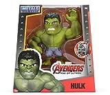 Jada Marvel Figura Metals Hulk, Multicolor (97729)...
