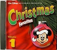 Christmas Favorites 1