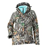 DSG Outerwear Kylie 3.0 Hunting Jacket (Realtree Edge, X-Large)