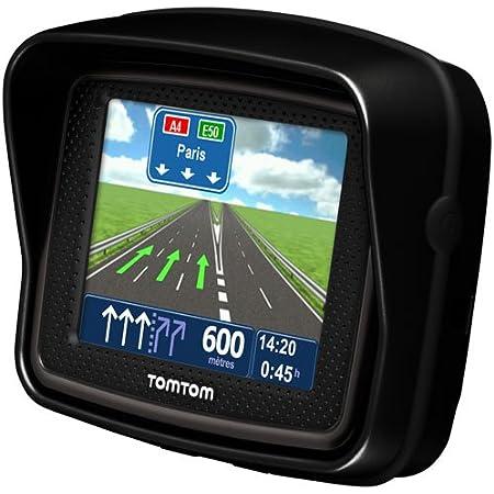 Tomtom Rider Europe Motorradnavigationsgerät 4 3 Zoll Elektronik