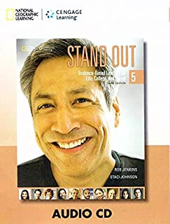STAND OUT 5 AUDIO CDS 3rd Ed