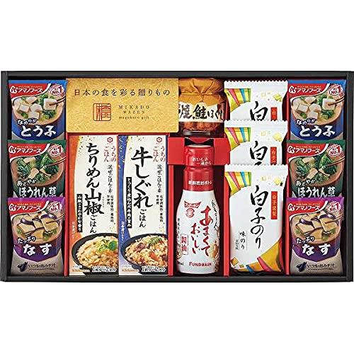 【お中元期間限定販売】 味香門和膳(みかどわぜん) 九州版MKD?30K