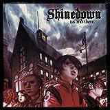 Us and Them von Shinedown