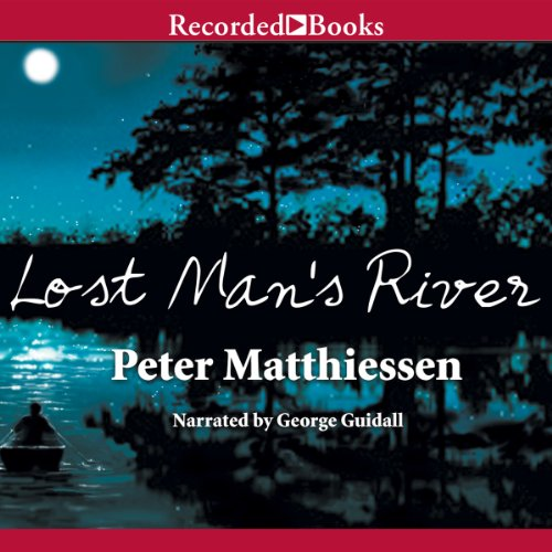 Lost Man's River cover art