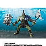 Bandai S. H. Figuarts Hulk (Thor: Ragnarok)