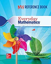 Everyday Mathematics: My Reference Book