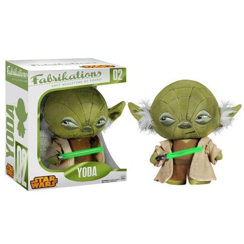 Fabrikations - Star Wars: Yoda