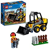 LEGO City Construction Loader 60219 Building Toy, Vehicle Toy for 5+ Year Old