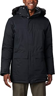 Columbia mens Winter Rebellion Down Parka