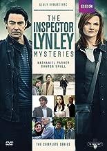 The Inspector Lynley Mysteries Remas (3Pk/DVD)