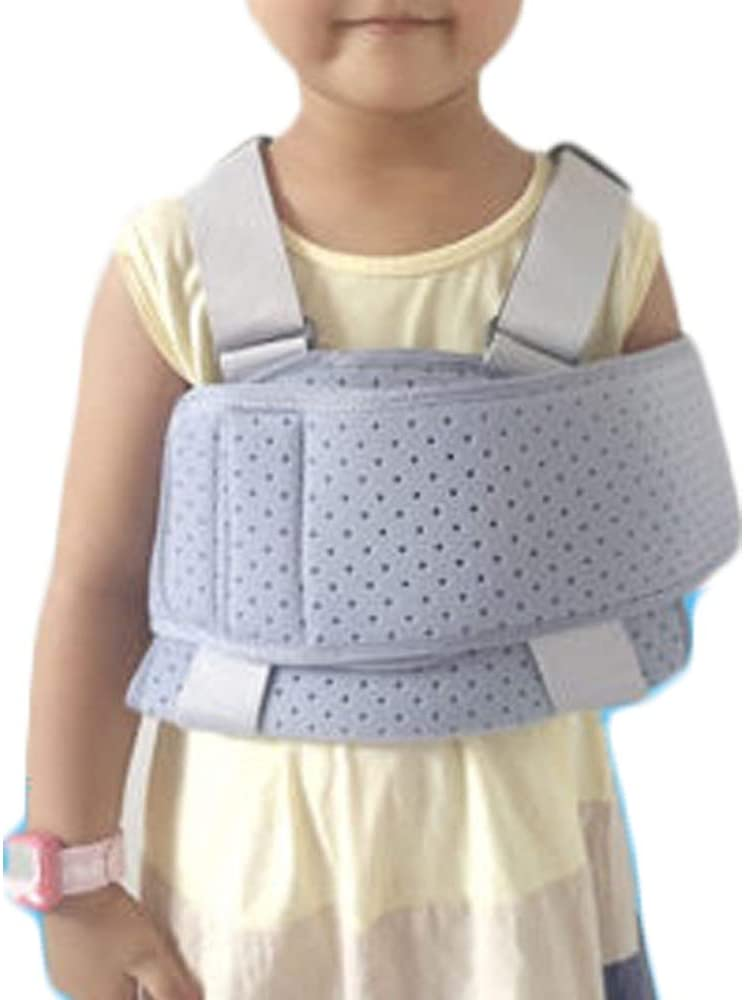 WXMYOZR Kids Fracture Sling Arm Brace Light Fixed Limited Special Price Ranking TOP2 Elbow