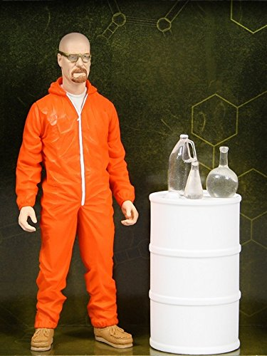 Breaking Bad - Disfraz, talla única (MEZ70001) 2