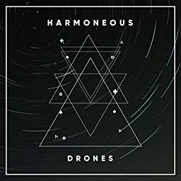 Harmoneous Drones by Study Ambience & Study Alpha Waves on