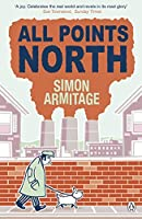 All Points North by Simon Armitage(2009-06-23)