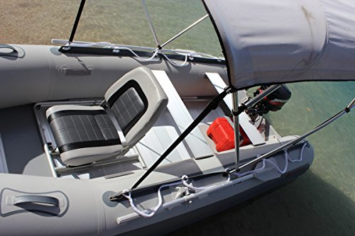 The 5 Best Seats for Inflatable Boats
