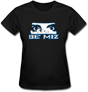 Women's The Miz Design Cotton T Shirt