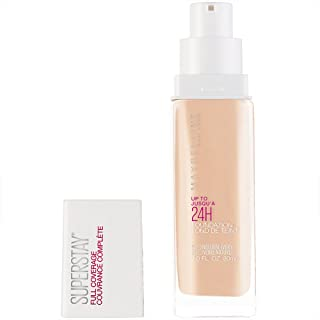 acne foundation by Maybelline New York