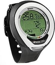 Mares Puck Pro Plus Wrist Dive Computer