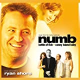 Numb / Kettle Of Fish / Coney Island Baby (music From The Motion Pictures) by Various (2008-04-15)