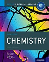 IB Chemistry, Course Book: Oxford IB Diploma Programme, 2014 Edition