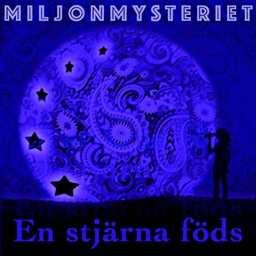 Miljonmysteriet