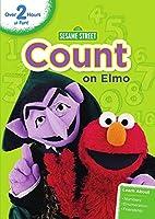 Sesame Street: Count on Elmo [DVD] [Import]