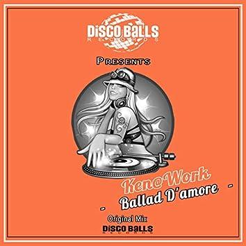 Ballad D'amore