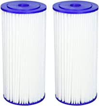Fette Filter - Heavy Duty Sediment Filter Compatible with R50-BBSA. Also Compatible with GE FXHSC, Pentek R50-BB and Dupon...