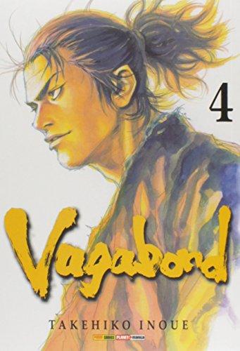 Vagabond Vol 04
