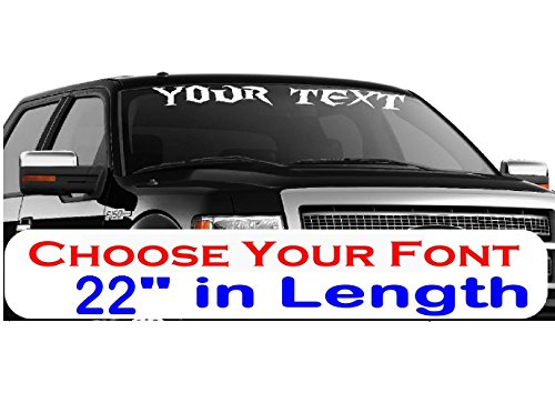 funny dodge window decals - 8