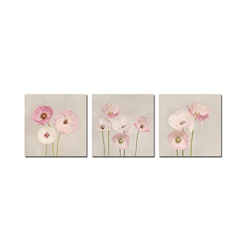 Flower Pictures on Canvas: Amazon co uk