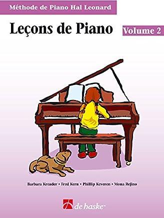 Leçons de Piano, volume 2