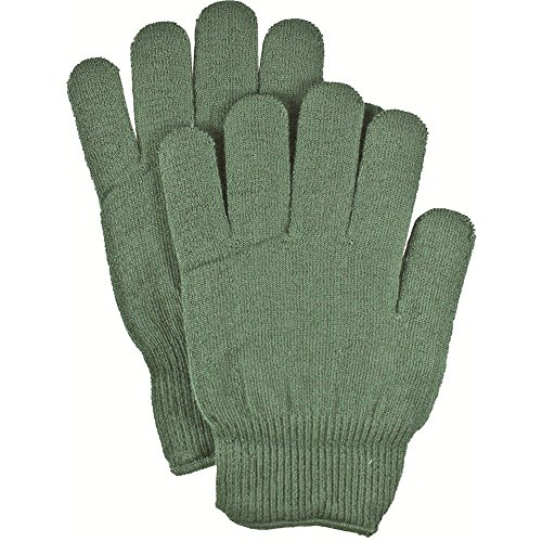 BCB Thermal Gloves - Olive