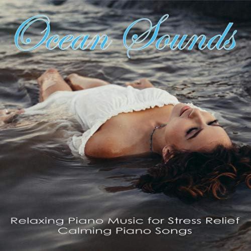 Ocean Sounds Academy, Nature Sounds Academy & Relaxing Sleep Music Academy