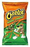 Cheetos Cheddar e Jalapeno - Pacco Grande