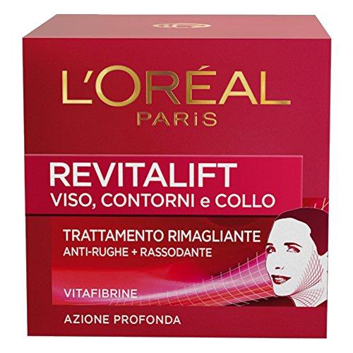 L'Oreal, Producto para el cuidado del cuello y del...