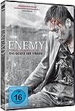 Enemy - Das Gesetz der Straße (DVD) [Alemania]
