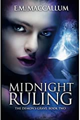 Midnight Ruling (The Demon's Grave #2) Paperback