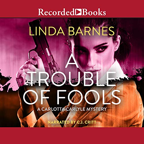 A Trouble of Fools Titelbild