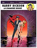 HARRY DICKSON T12-LA CHAMBRE ROUGE (HARRY DICKSON (12)) (French Edition)
