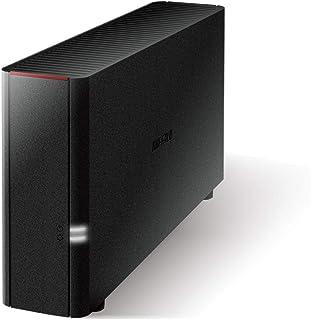 BUFFALO NAS PC/スマホ/タブレット対応 ネットワークHDD 3TB LS210D0301N 【エントリーモデル】